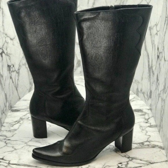 Matisse Shoes - Matisse Women's Leather Calf Boots